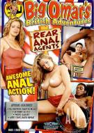 Big Omars Rear Anal Agents Porn Movie