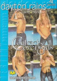 Contract Covergirls: Dayton Rains Porn Video