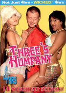 Threes Humpany Porn Movie