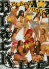 Black Azz Orgy #3 Porn Movie