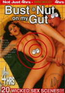 Bust A Nut On My Gut Porn Movie