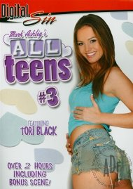 All Teens #3 Porn Movie