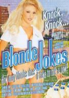 Blonde Jokes Porn Video