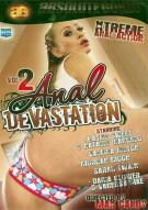 Anal Devastation Vol. 2 Porn Movie