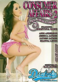 Consumer Affairs 2 Porn Movie
