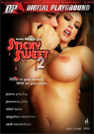 Sticky Sweet 2 Porn Movie
