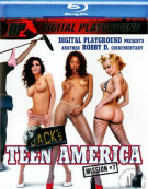 Teen America: Mission #7 Blu-ray