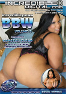 Incrediblepass BBW Vol. 3 Porn Movie