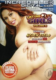 Latin Booty Girls Vol. 6 Porn Movie