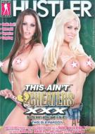 This Aint Cheaters XXX Porn Movie