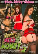 Mommy Needs Money 2 Porn Video