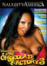 Naughty America & The Chocolate Factory Vol. 5 Porn Movie