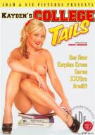 Kayden's College Tails  Porn Video