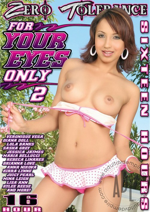 For Your Eyes Only 2