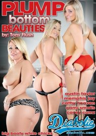 Plump Bottom Beauties Porn Movie