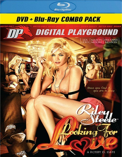 Looking For Love (DVD + Blu-ray Combo)