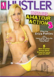 Hustlers Amateur Action 3 Porn Video