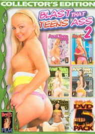 Blast That Teens Ass 2 (5-Pack) Porn Movie