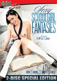 Sexy Schoolgirl Fantasies Porn Movie