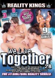 We Live Together Vol. 28 Porn Movie