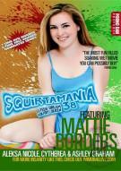 Squirtamania #38 Porn Movie