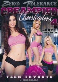 Creampied Cheerleaders 4 Porn Video