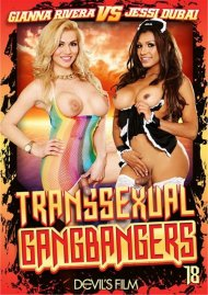 Transsexual Gang Bangers 18 (2014) SC Icon