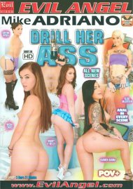 Drill Her Ass Porn Movie