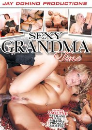 Watch Sexy Grandma Time Porn Video from Juicy Niche!
