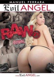 Raw 21 Porn Movie
