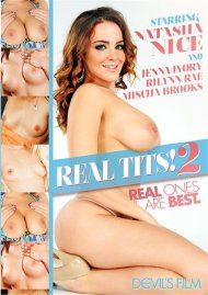Real Tits! 2 Porn Movie