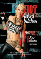 Hot Inked Bitches Porn Movie