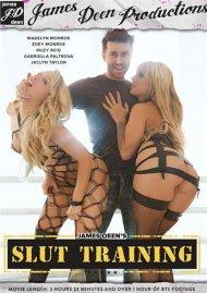 Slut Training Porn Movie