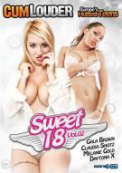 Sweet 18 Vol. 2 Porn Movie