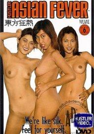 Asian Fever 6 Porn Movie