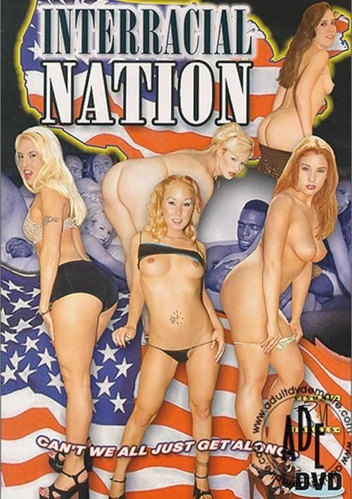 Interracial Nation
