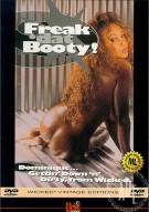 Freak dat Booty Porn Movie