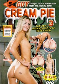 5 Guy Cream Pie 3 Porn Movie