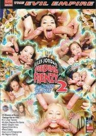 Feeding Frenzy 2 Porn Video