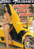 Grand Theft Anal 3 Porn Video