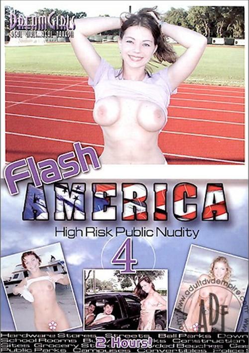 Flash America 4