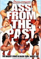 Ass From The Past Porn Video