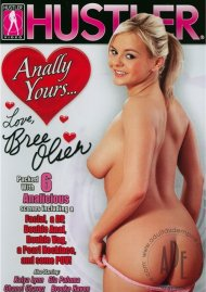Anally Yours...Love, Bree Olsen Porn Video