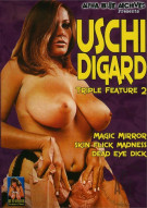 Uschi Digard Triple Feature 2 Porn Movie