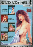 Golden Age of Porn Vol. 1 (4-Pack) Porn Movie