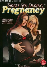 Nina Hartleys Guide To Great Sex During Pregnancy Porn Movie