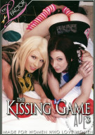 Kissing Game 3, The Porn Video