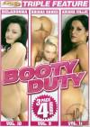 Booty Duty 9-11 Porn Movie