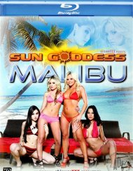 Sun Goddess: Malibu Blu-ray Image from Adam & Eve.
