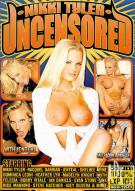Nikki Tyler Uncensored Porn Video